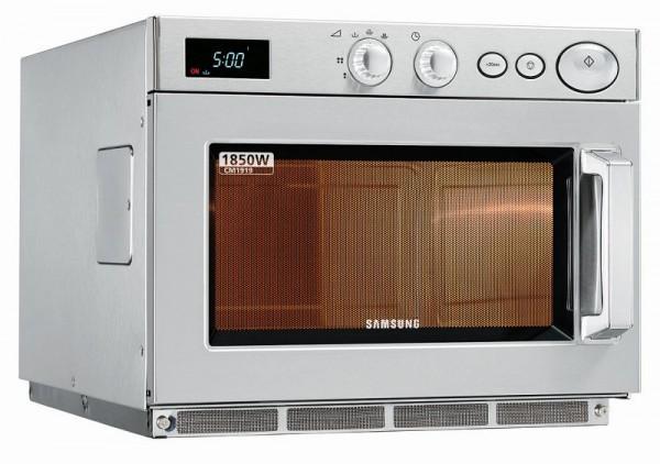 Four à micro-ondes Bartscher Samsung CM1919A, 26L, 1850 W, 610191