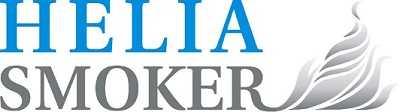 HELIA SMOKER Logo