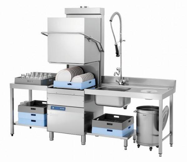 Bartscher poubelle lave-vaisselle 2500eco, 109244